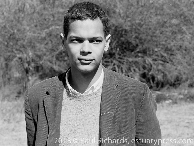 1963, MIssissippi, Julian Bond
