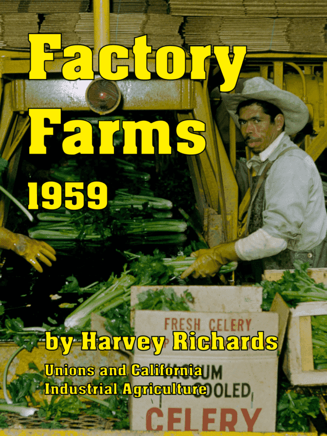 Factory Farms
