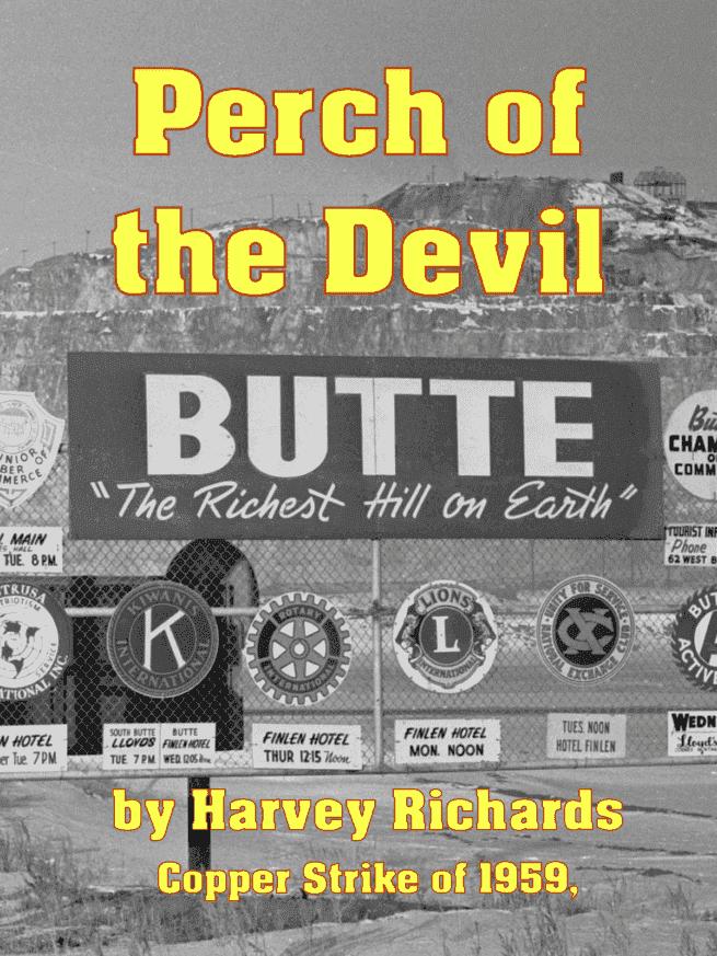 Perch of the Devil