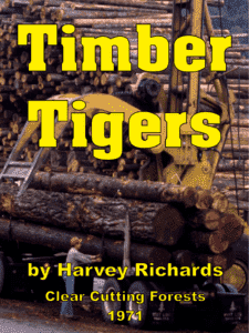 Timber Tigers 1