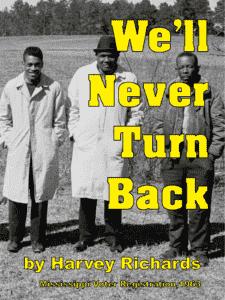 Well Never Turn Back