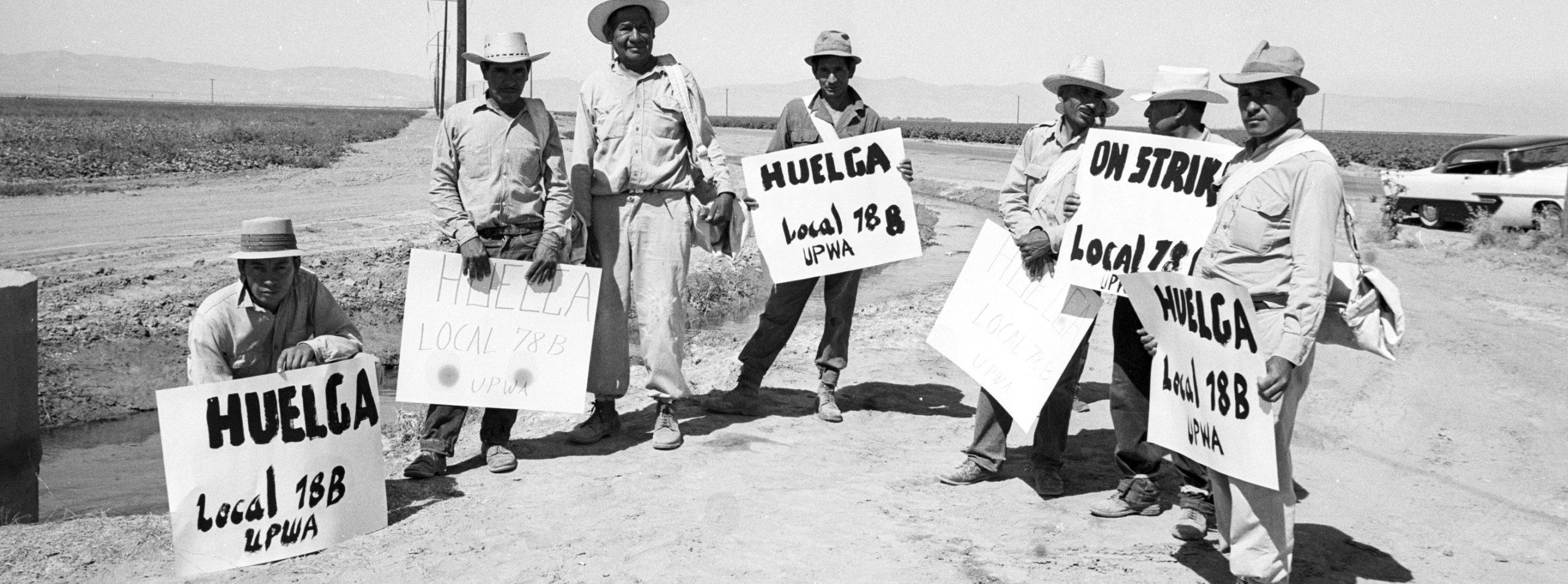 July, 1962, Fresno County, CA