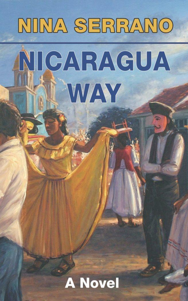 Nicaragua Way Front Cover final
