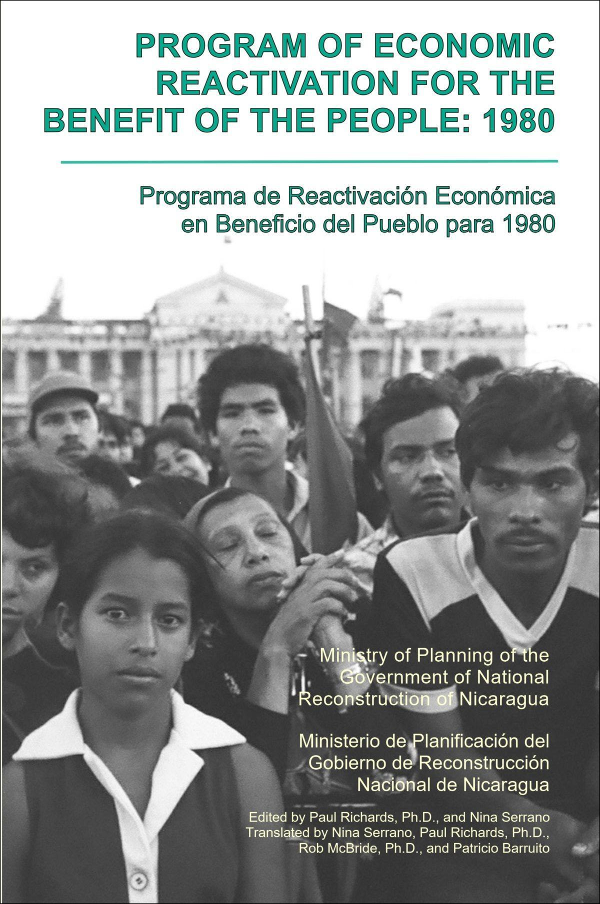 1980 Nicaraguan Program of Economic Reactivation