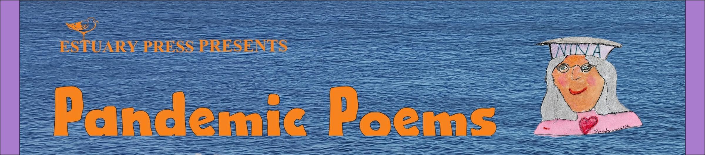 pandemic poems header image