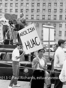 1962, Los Angeles, California.  Photo by Harvey Richards.