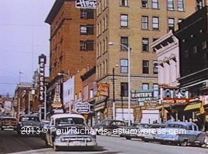 1959 Butte, Montana
