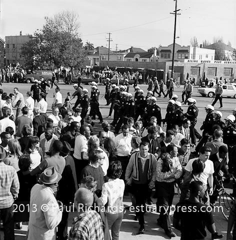 Vietnam Day Committee Protest, October 15, 1965