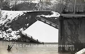 1965 California Flood