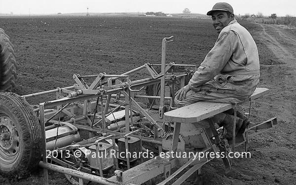 Mechanized Planting