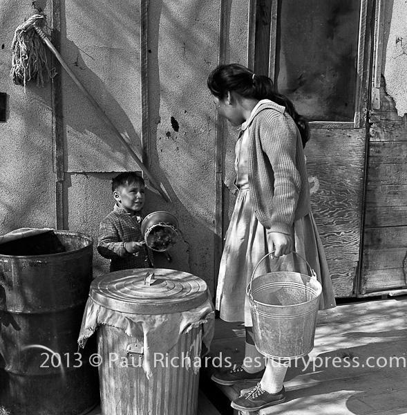 Farm Workers at Home, 1957-1965