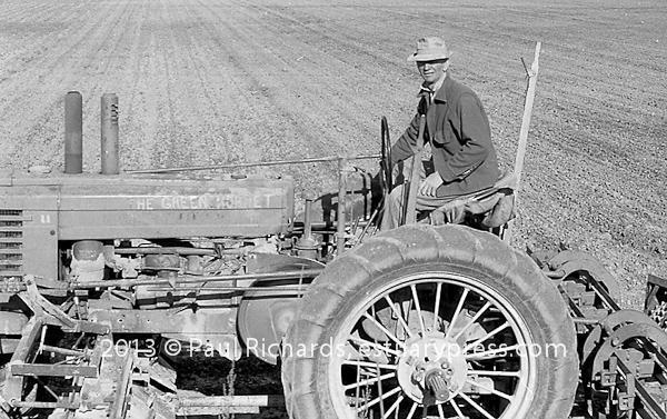 California Land, 1958 -1965