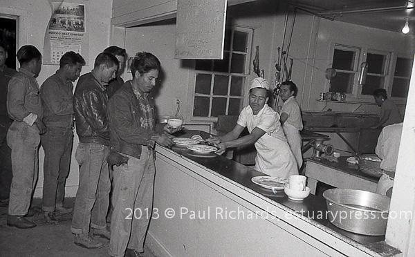 Braceros Gallery 1958
