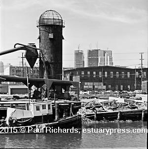 When Filling the Bay was Legal, 1969