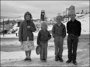 Butte four kids60a