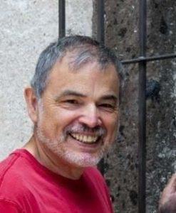 Federico Correa