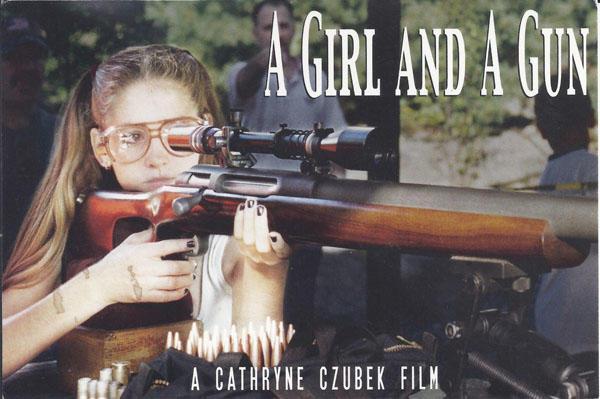 Girl and Gun w