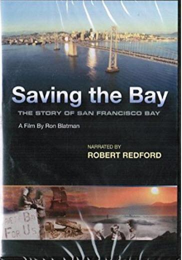 Saving the Bay poster