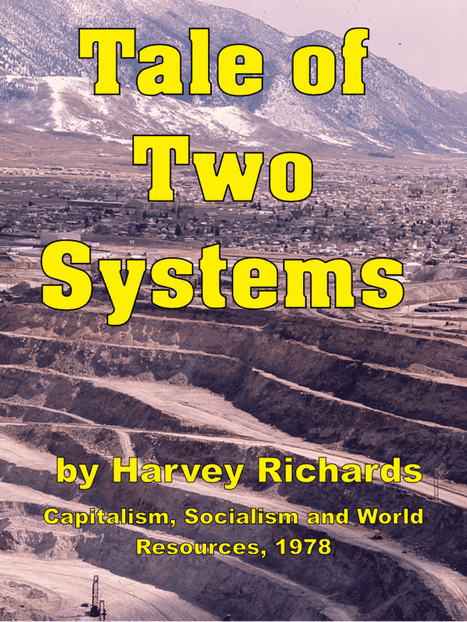 Tale of Two Systems