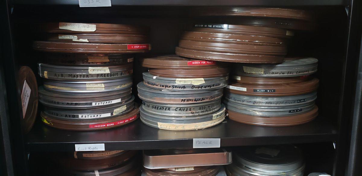 Archive contents