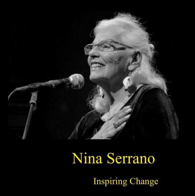 Nina Serrano Inspiring Change image crop