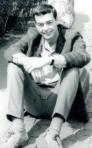 Philip John Serrano