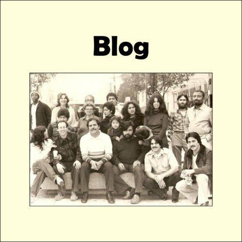 Nina Serrano Blog