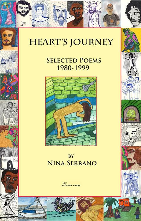 Menopause poem in Heart's Journey Cover.