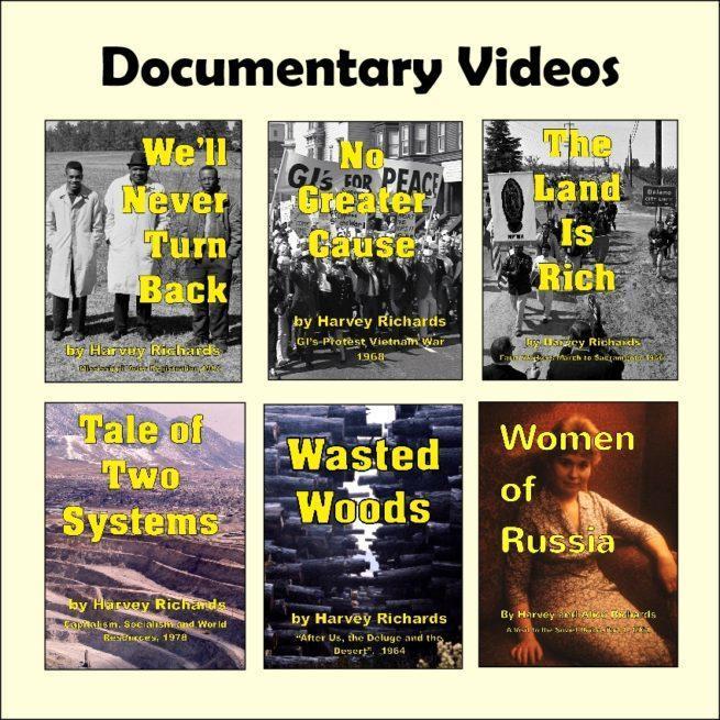 Documentary Videos