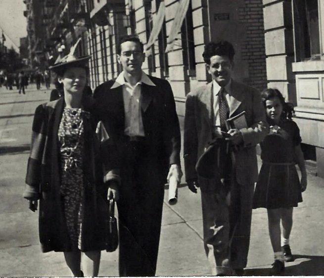 Ida, Joe Polo, Nina 1944 edit2 crop[