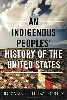 Indigenous Book Cover
