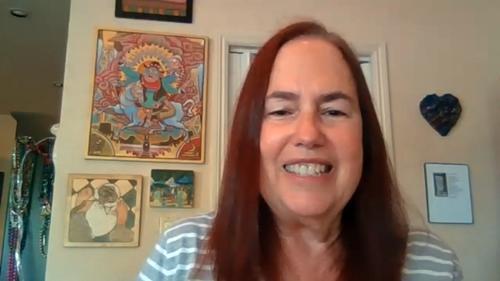 Johanna Ely web