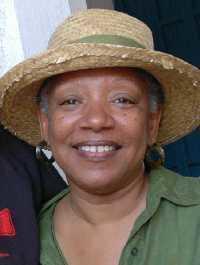 Nancy Morejon