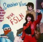 Valerie Viva FSLN