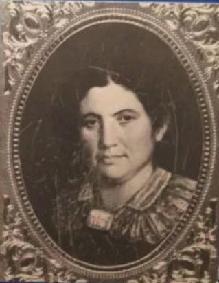 Francisca Maria Felipa Benicia de Vallejo