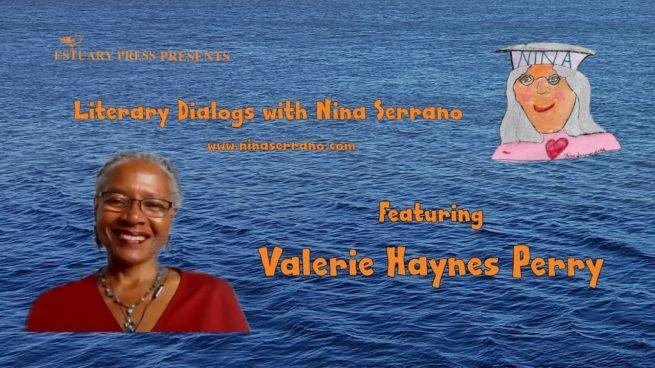 Valerie Haynes Perry on Motivational Writing