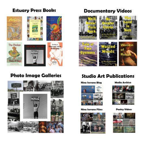 Multi Media Publications square no borders white no title