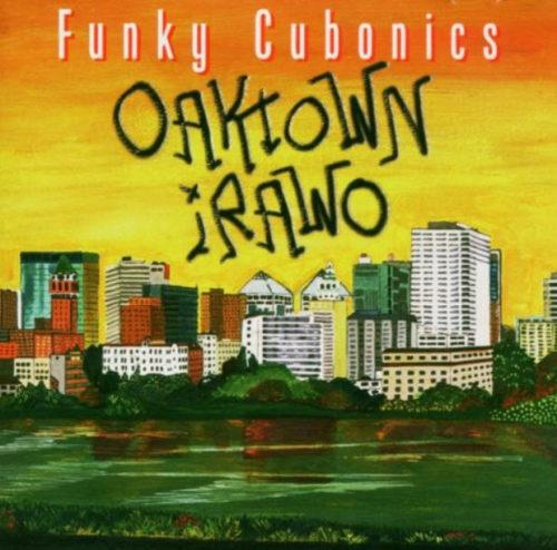 Oaktown Irawo cover in On Creative Collaboration