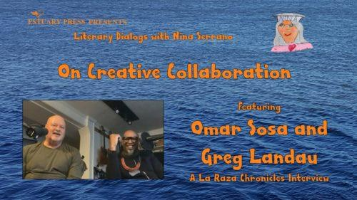 On Creative Collaboration graphic