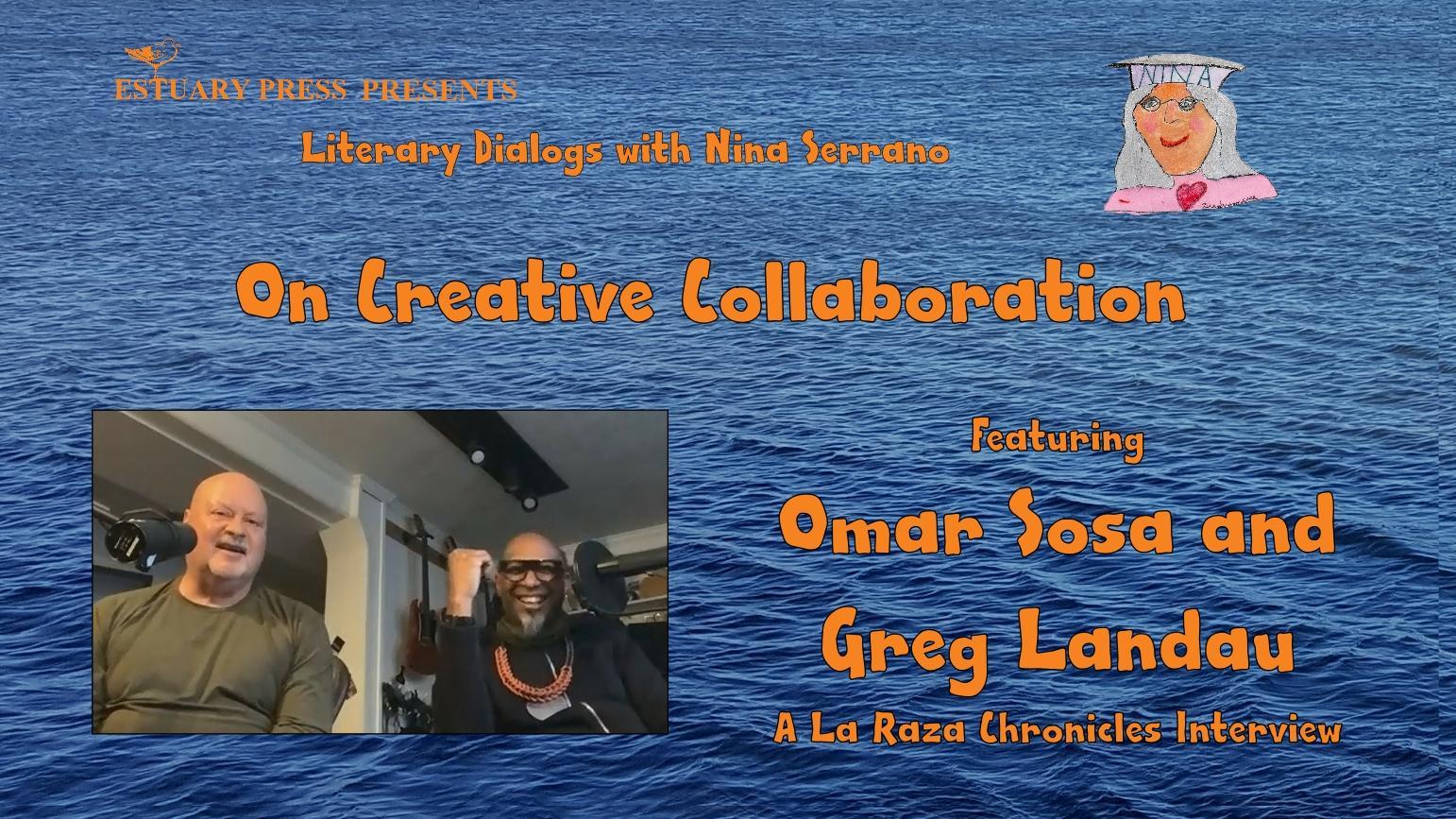 On Creative Collaboration graphic