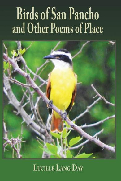 Birds of San Pancho brings poetry and science together