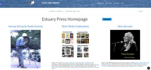 EP Home page