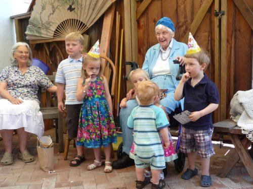 Alice with grandkids2 17 of 18 crop