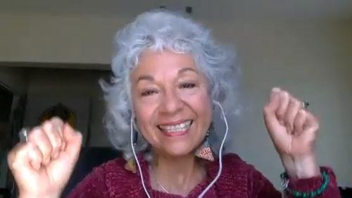 Naomi Quiñonez