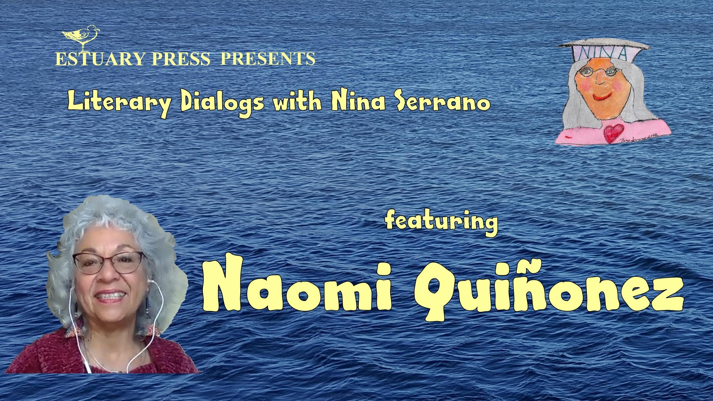 Naomi Quinonez graphic