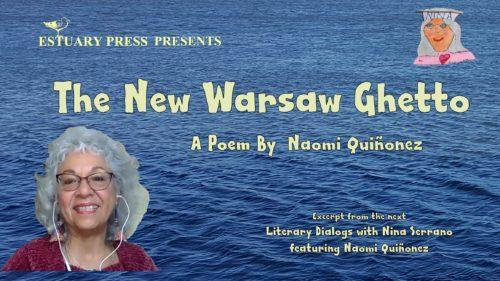 New Warsaw Ghetto graphic